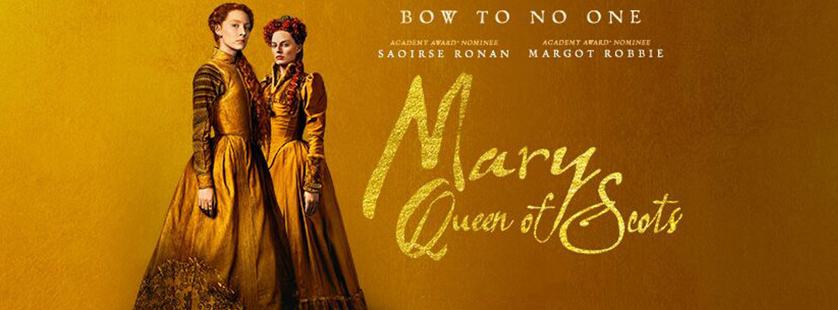 Slider Image for Mary Queen of Scots
