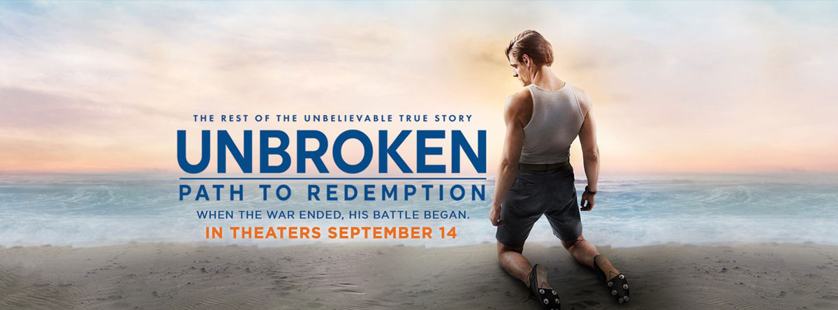 Slider Image for Unbroken: Path to Redemption