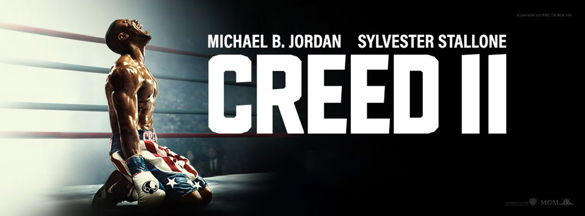 Slider Image for Creed II