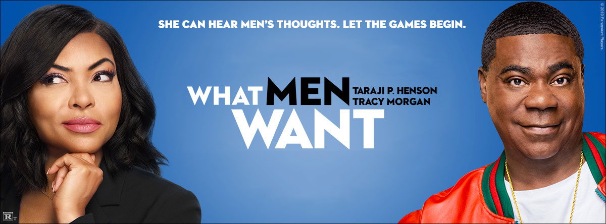 Slider Image for What Men Want
