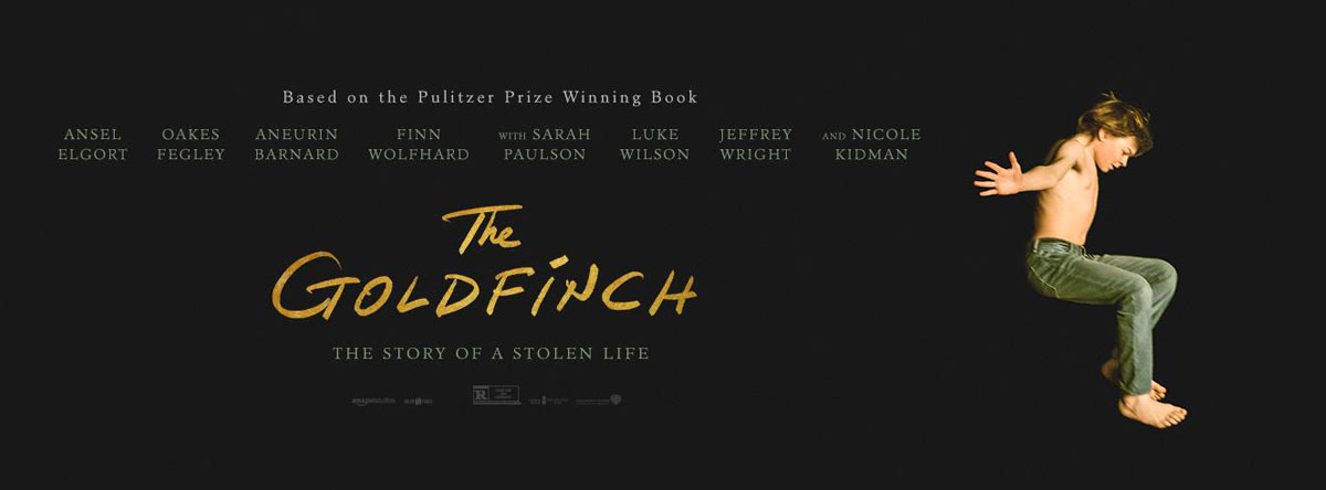 Slider Image for Goldfinch, The