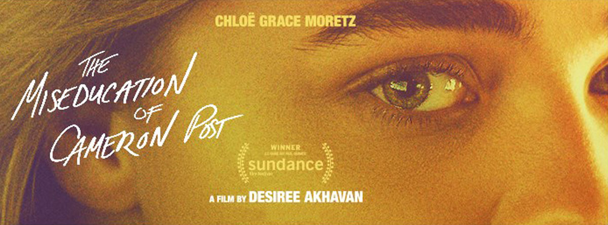 Slider Image for The Miseducation of Cameron Post