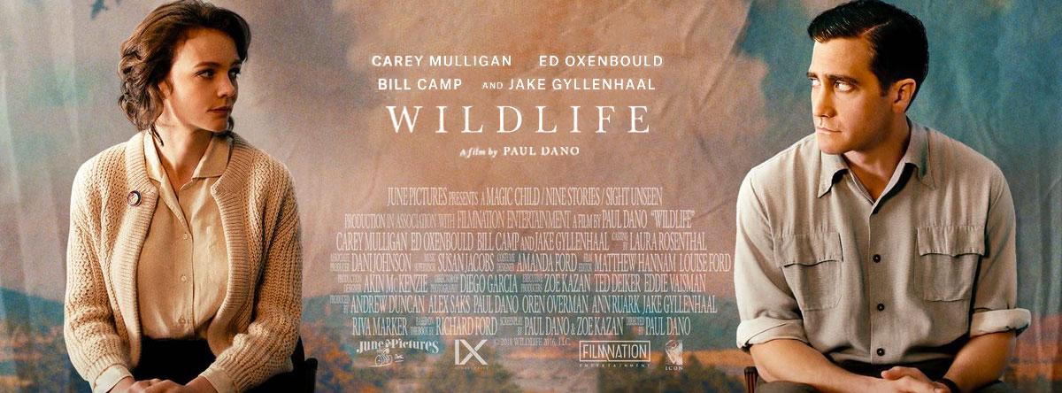 Slider Image for Wildlife