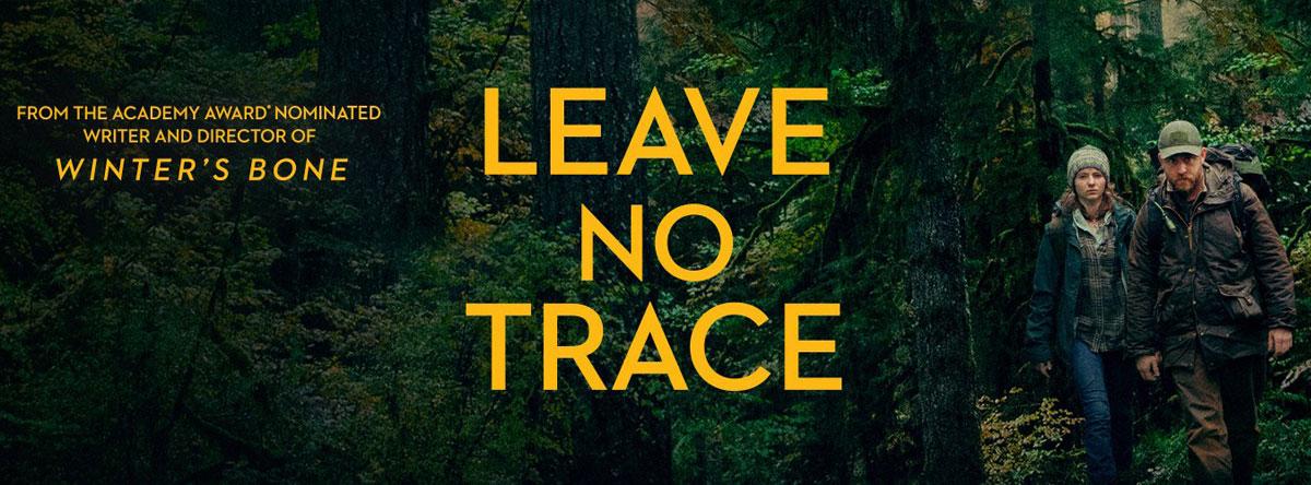 Slider Image for Leave No Trace