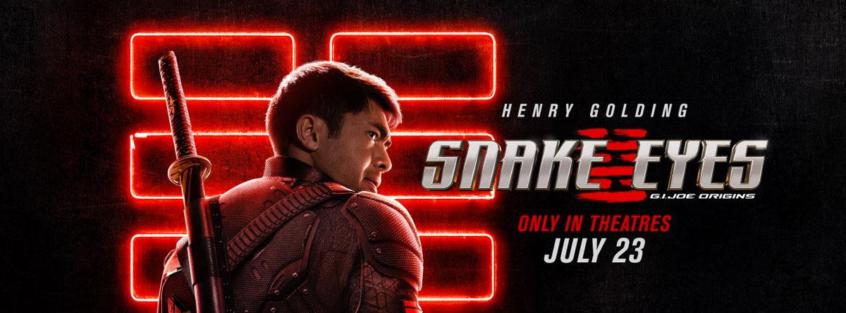 Slider Image for Snake Eyes: G.I. Joe Origins