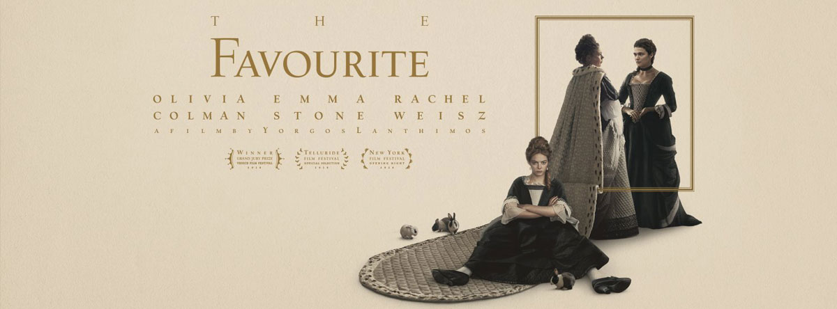 Slider Image for The Favourite