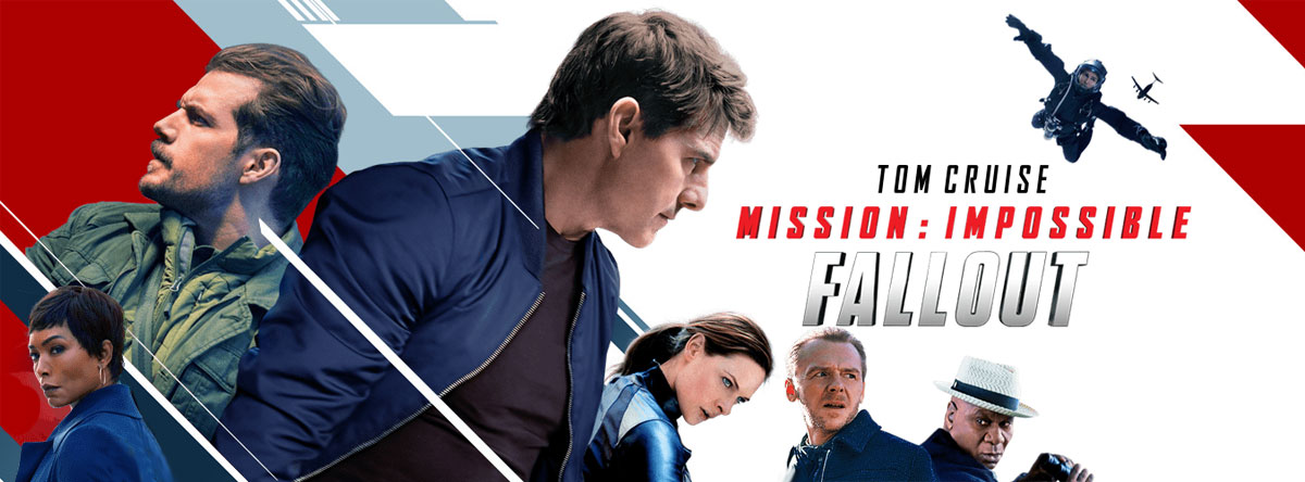 Slider Image for Mission: Impossible - Fallout 3D