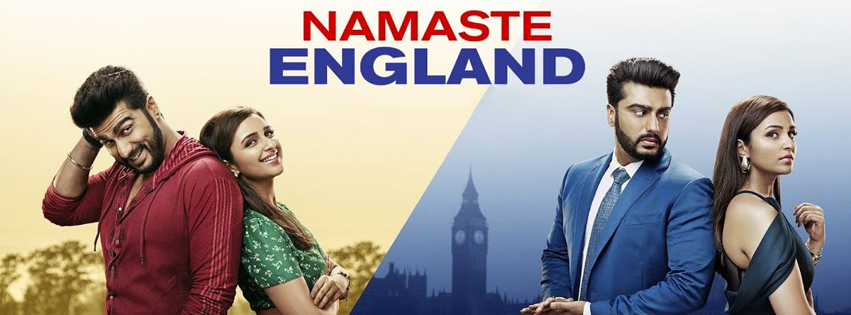 Slider Image for Namaste England