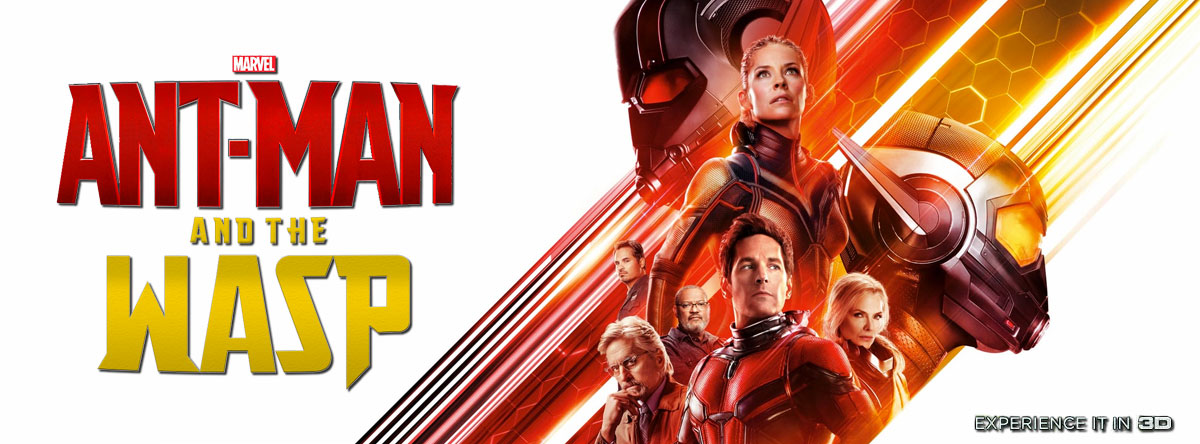 Slider Image for Ant-Man and the Wasp in Disney Digital 3D
