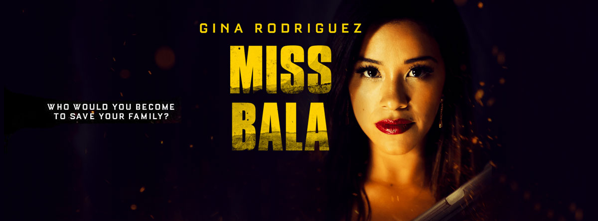 Slider Image for Miss Bala