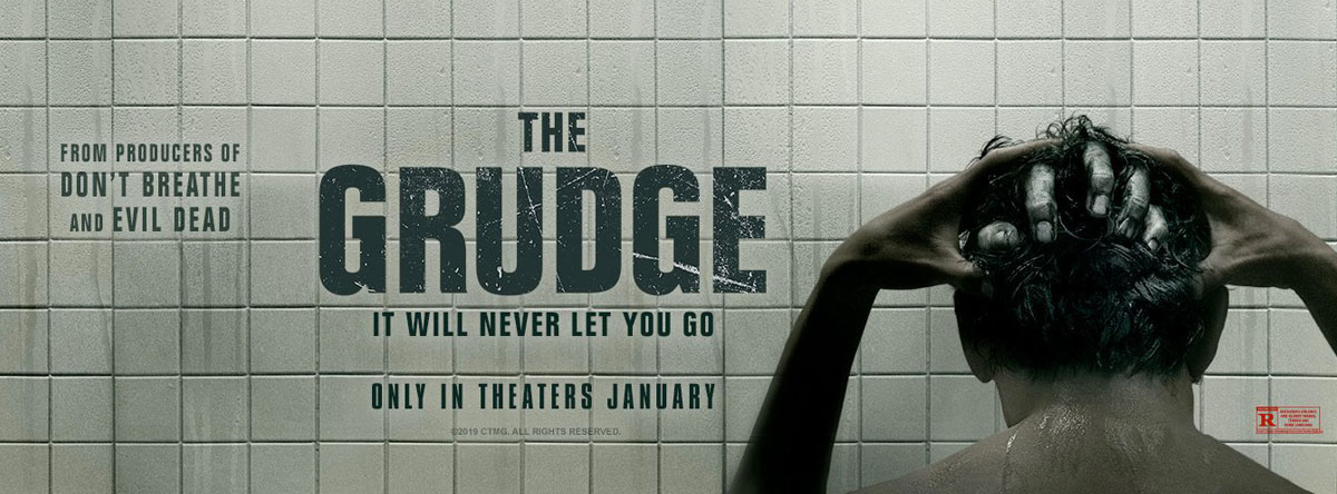 Slider Image for Grudge, The