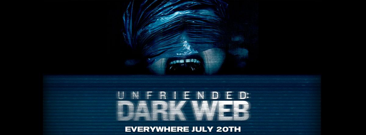 Slider Image for Unfriended: Dark Web