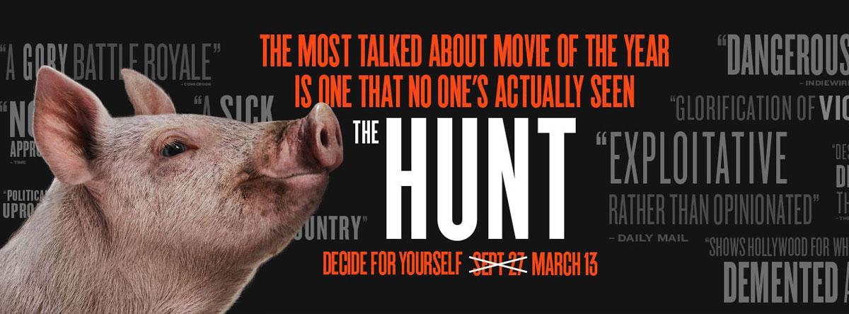 Slider Image for Hunt, The