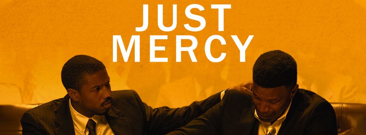 Slider Image for Just Mercy