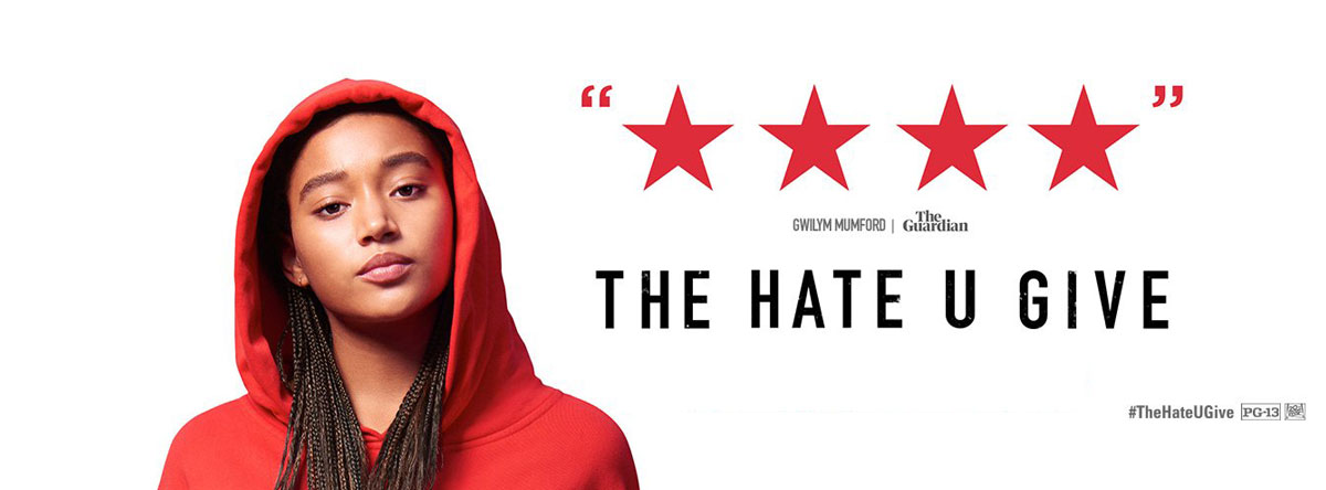 Slider Image for The Hate U Give