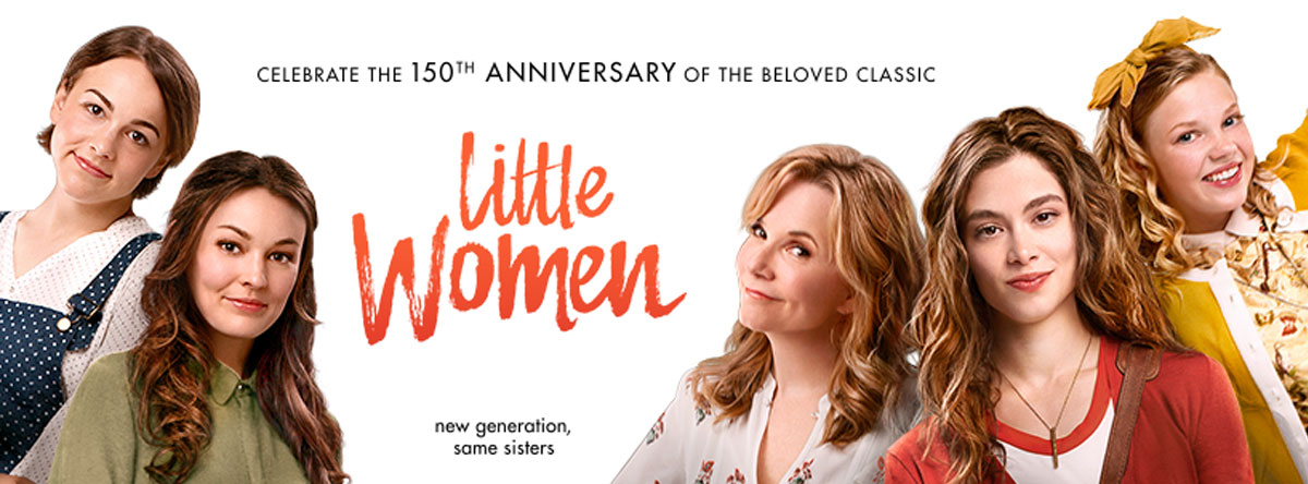 Slider Image for Little Women