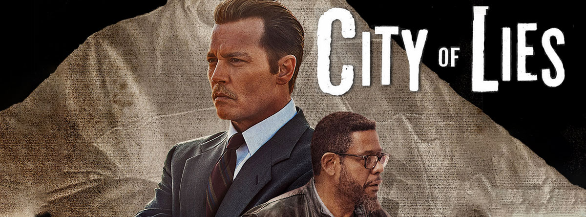 Slider Image for City of Lies