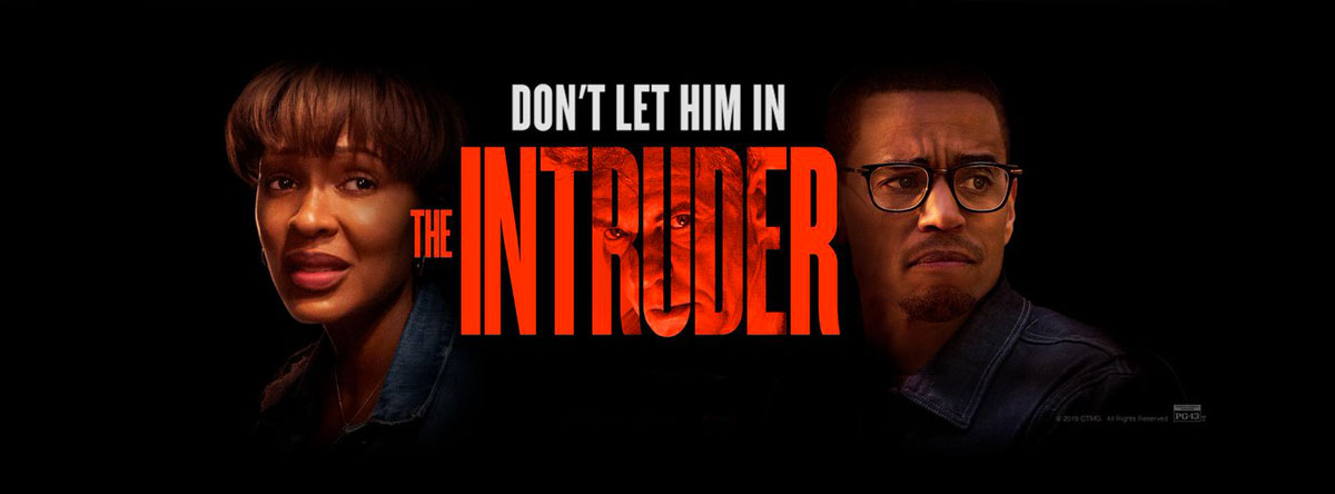 Slider Image for The Intruder