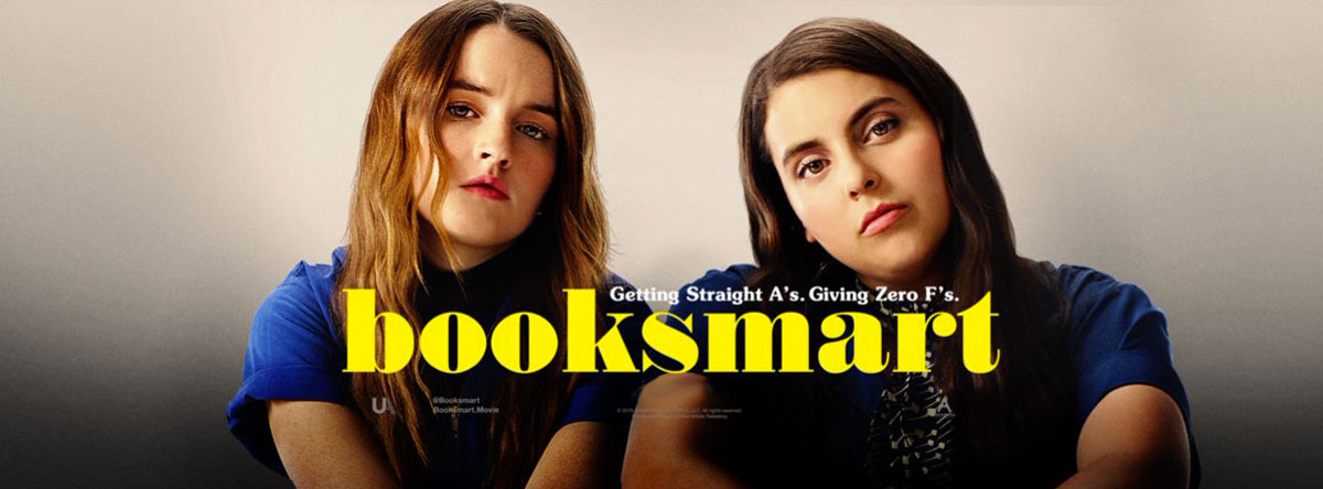 Slider Image for Booksmart