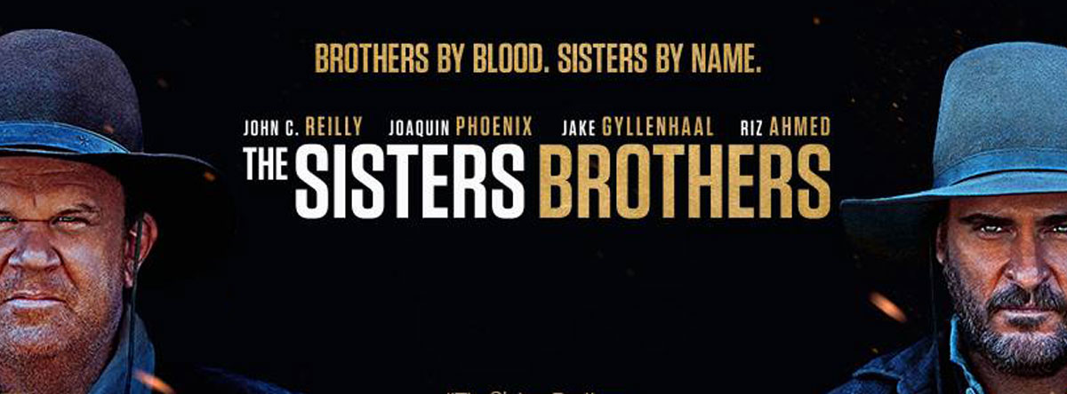 Slider Image for The Sisters Brothers