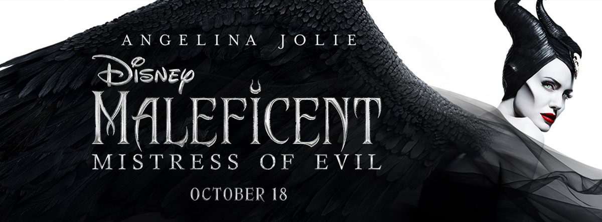 Slider Image for Maleficent: Mistress of Evil