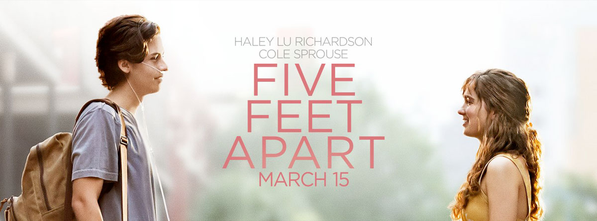 Slider Image for Five Feet Apart