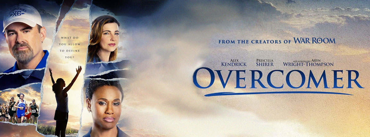 Slider Image for Overcomer