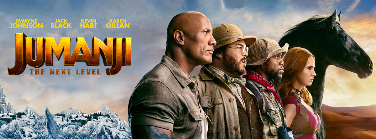 Slider Image for Jumanji: The Next Level