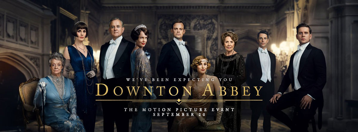 Slider Image for Downton Abbey