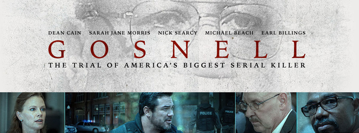 Slider Image for Gosnell: The Trial Of America