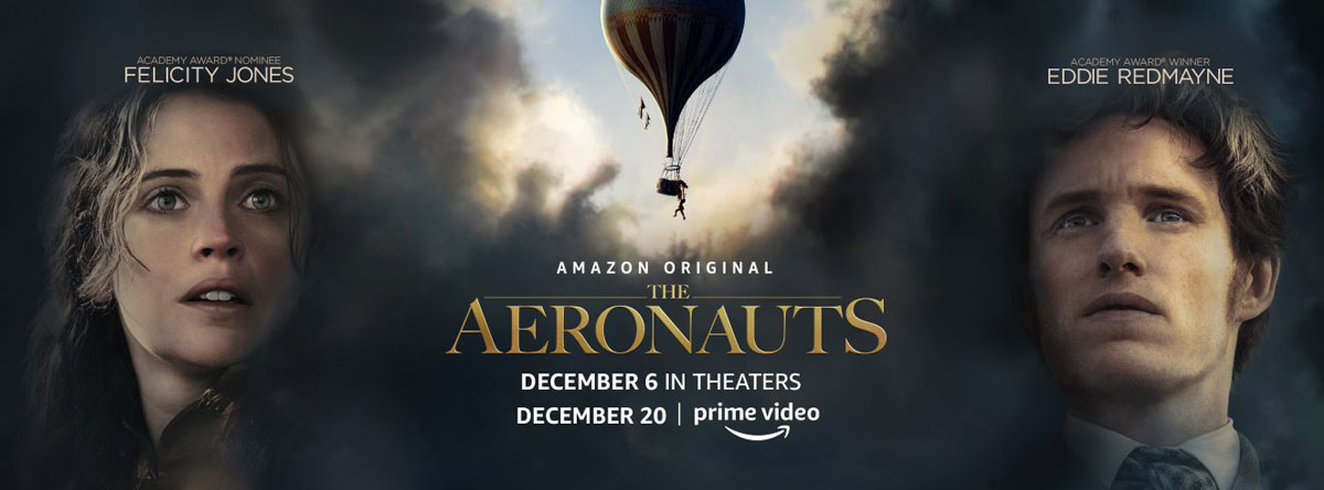 Slider Image for Aeronauts, The