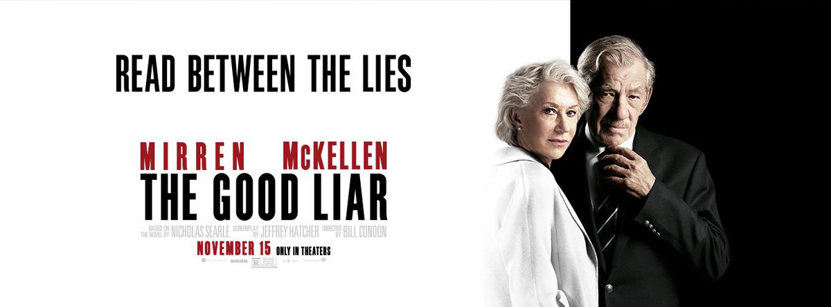Slider Image for The Good Liar