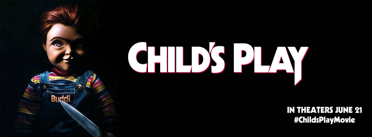 Slider Image for Child's Play