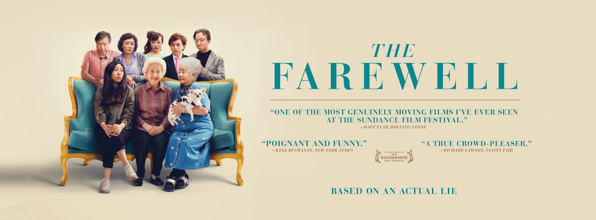 Slider Image for Farewell, The