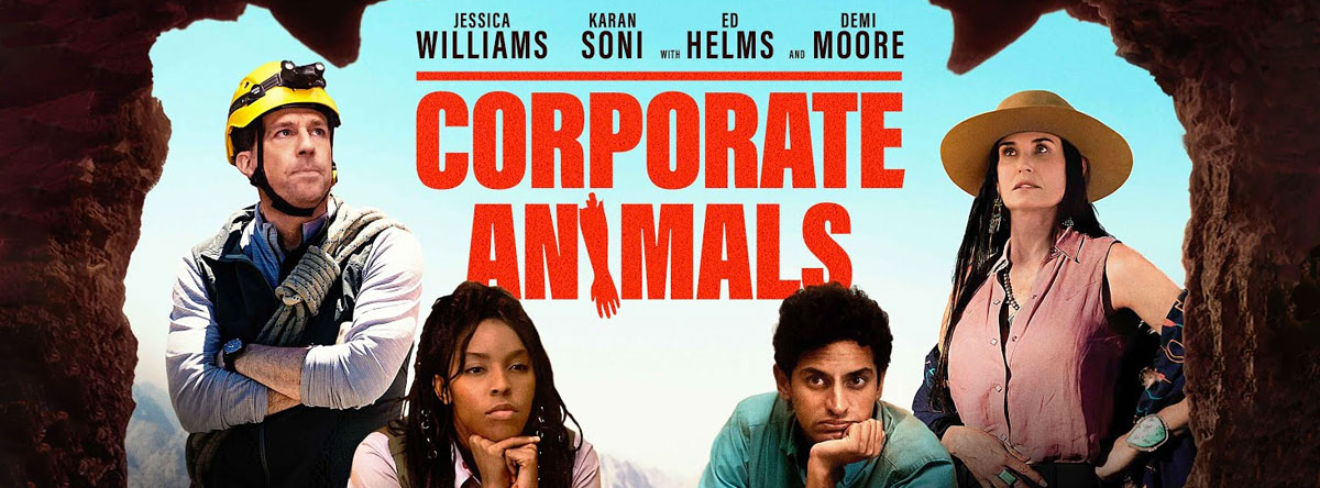 Slider Image for Corporate Animals