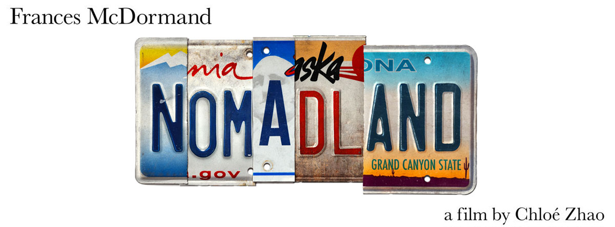 Slider Image for Nomadland