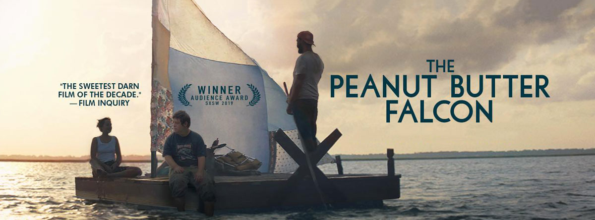Slider Image for The Peanut Butter Falcon