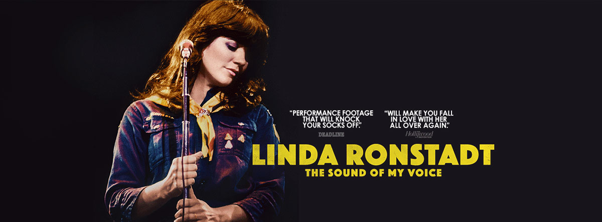Slider Image for Linda Ronstadt: The Sound of My Voice