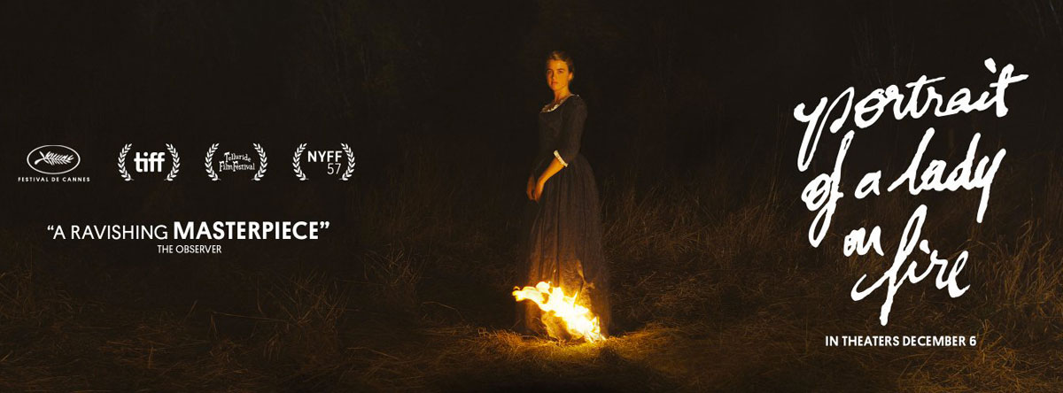 Slider Image for Portrait of a Lady on Fire