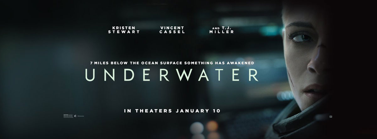 Slider Image for Underwater