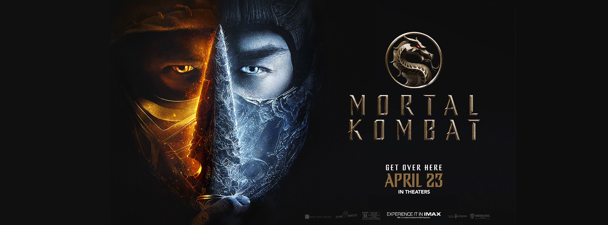 Slider Image for Mortal Kombat