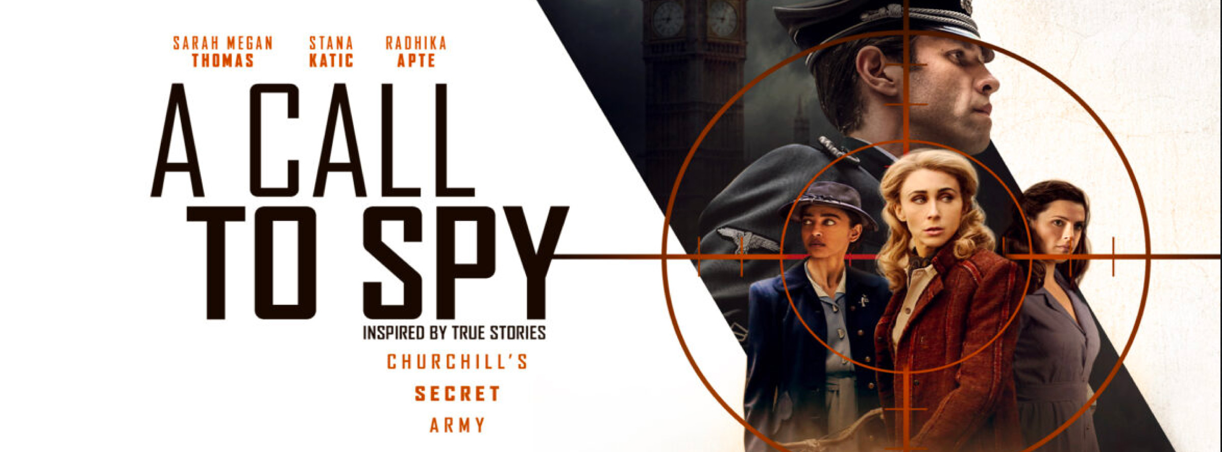 Slider Image for A Call to Spy