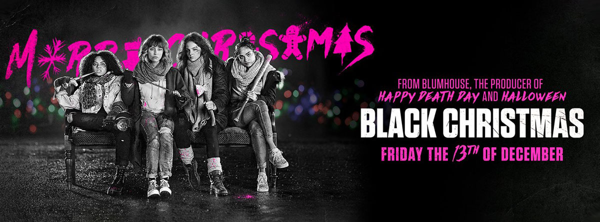 Slider Image for Black Christmas