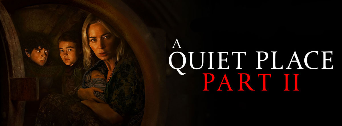 Slider Image for Quiet Place Part II, A