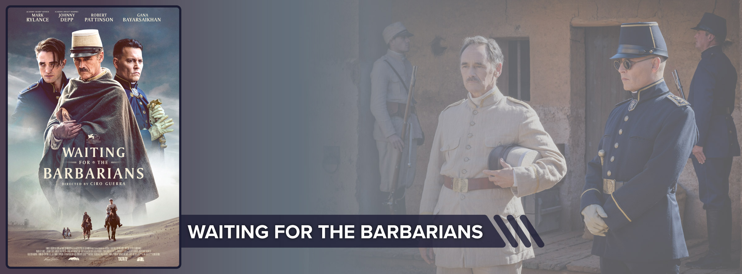 Slider Image for Waiting for the Barbarians