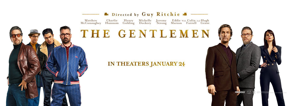 Slider Image for The Gentlemen