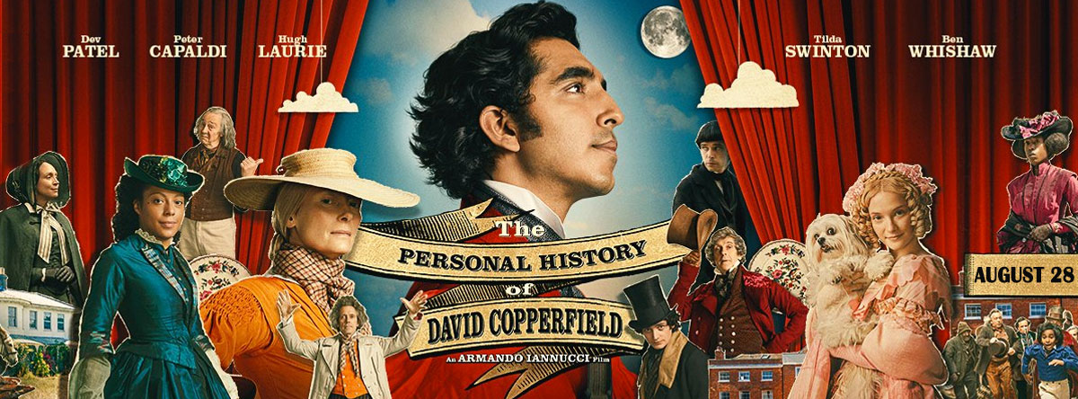 Slider Image for The Personal History of David Copperfield