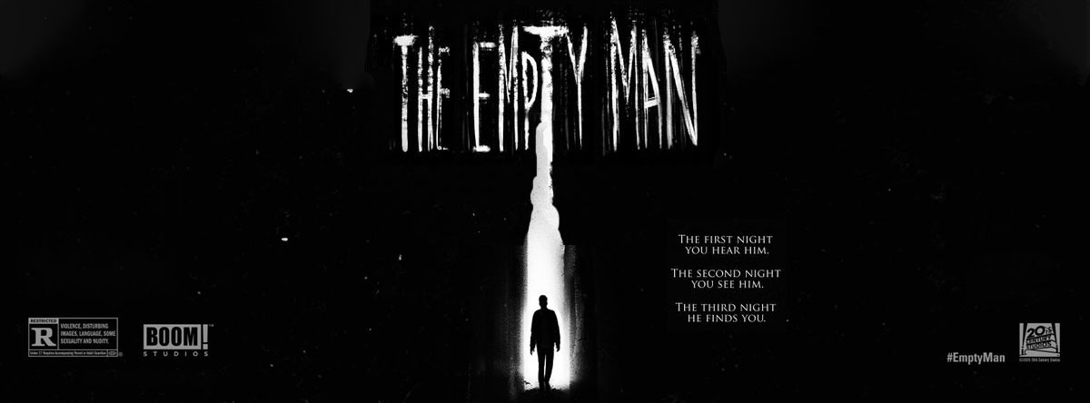 Slider Image for Empty Man, The