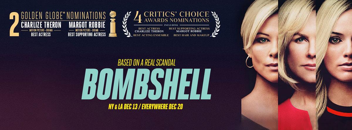Slider Image for Bombshell