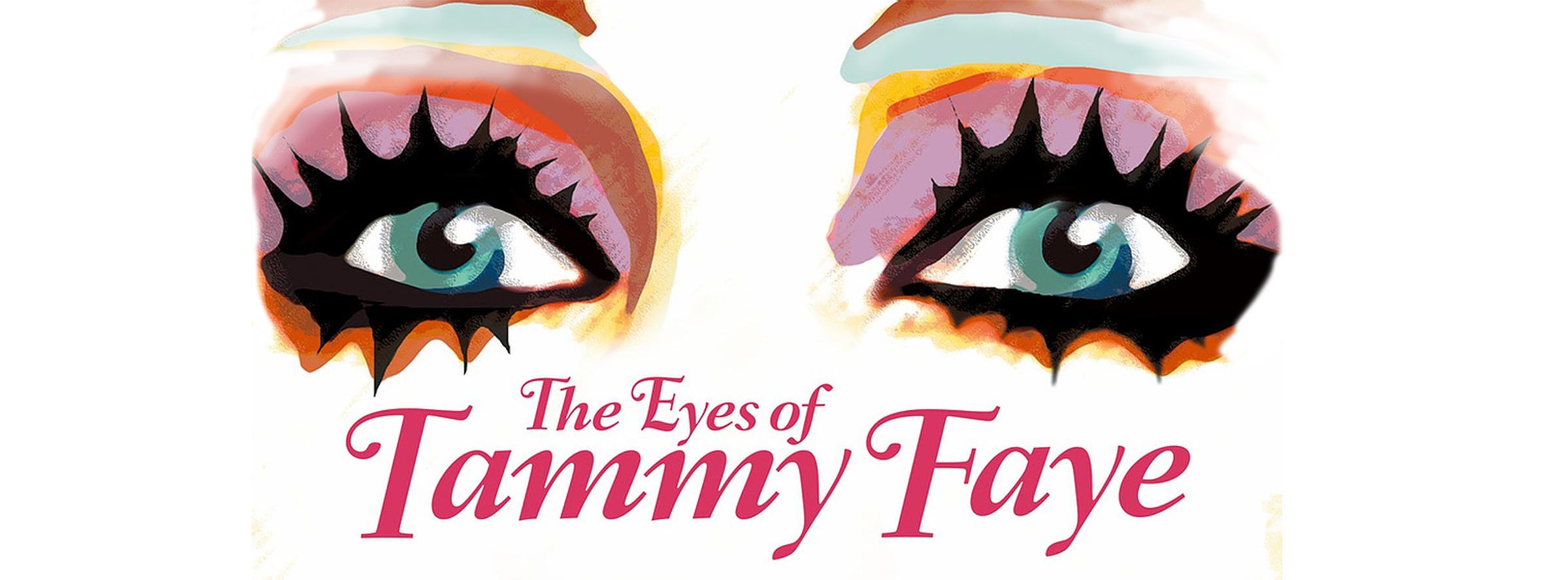 Slider Image for Eyes of Tammy Faye, The